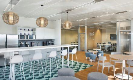 Denys & von Arend realiza el interiorismo de la nueva sede corporativa en España de Perrigo
