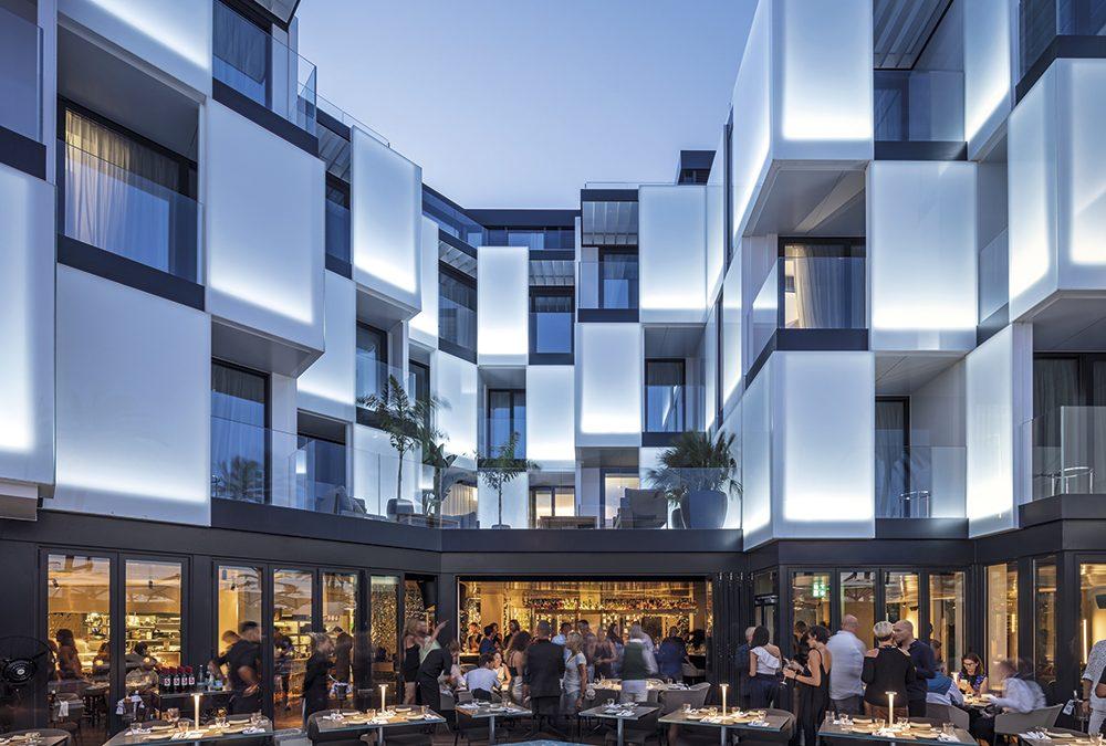 Nuevo hotel SIR Joan y el restaurante Izakaya en Ibiza