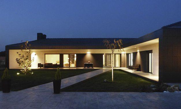Casa patio unifamiliar en Baños de Río Tobía (La Rioja)