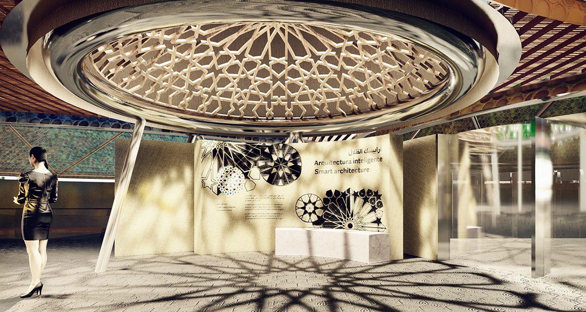 External Reference presenta sus últimos proyectos y anuncia que realizará el diseño expositivo del Pabellón de España en la Exposición Universal de Dubái 2020