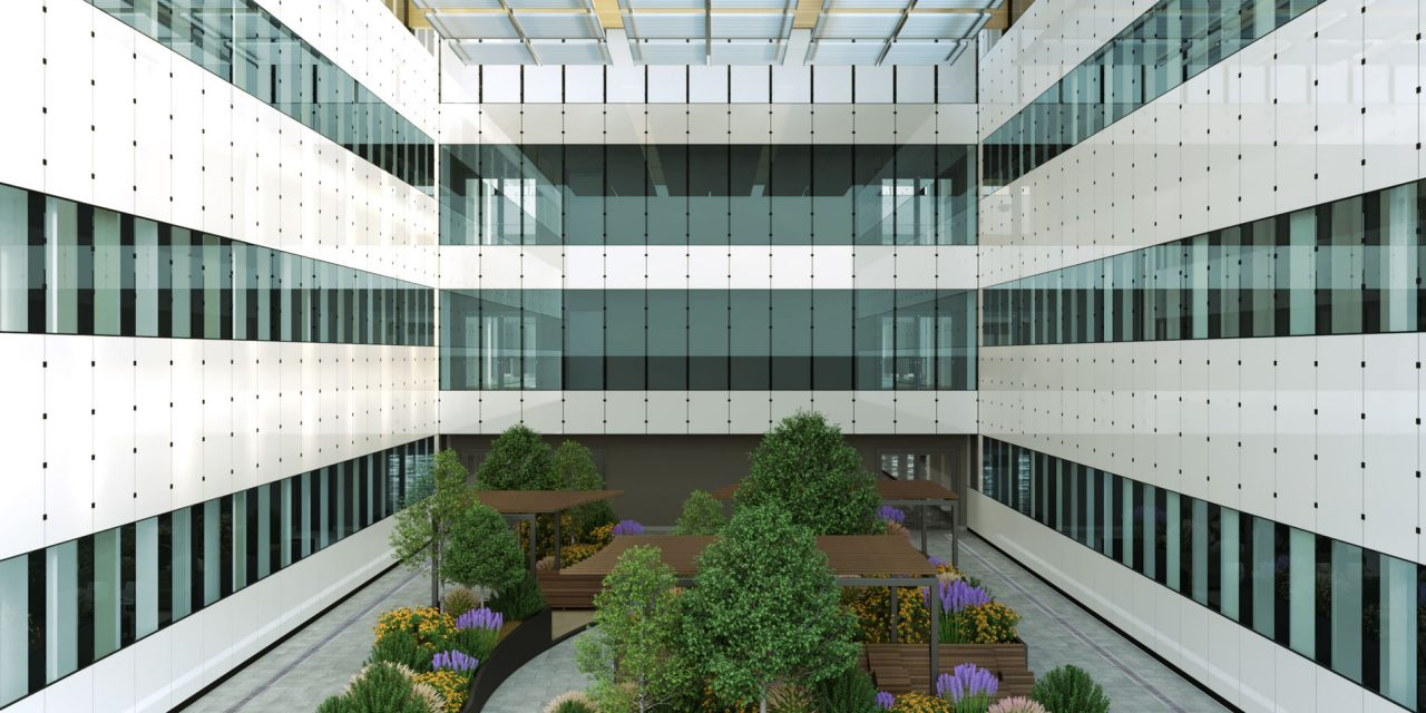 Nuevos espacios de relación para el Joint Research Center de la UE