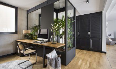 «Living Hub», nueva vivienda diseñada por Egue y Seta