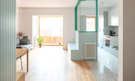 Casa Gal·la, el último proyecto de CAVAA en Vilanova i la Geltrú (Barcelona)