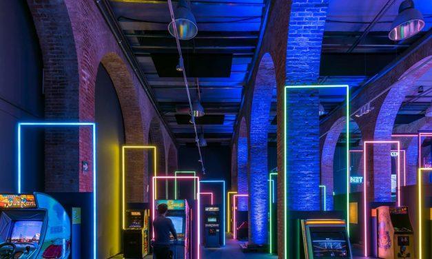 Madrid acogió Game On, con diseño expositivo de Smart & Green Design