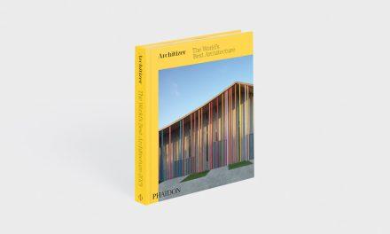 Architizer: The World's Best Architecture (2019)