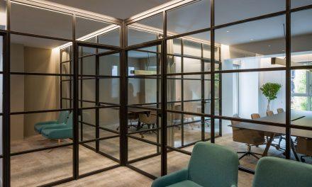 Adiós open space, hola 'espacios burbuja': las oficinas se reinventan