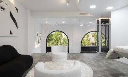 Vilalta Studio realiza la Clínica Dr. Alejandro Segarra en Barcelona