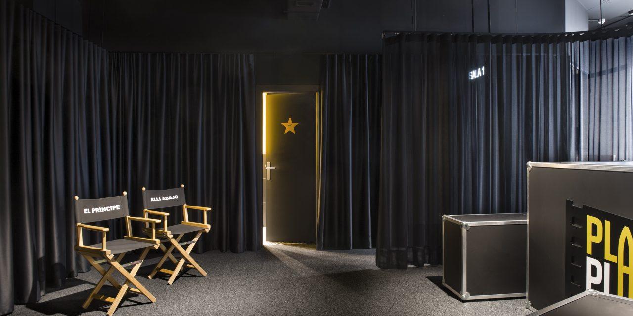 Denys & von Arend diseña las nuevas oficinas de la productora de TV Plano a Plano