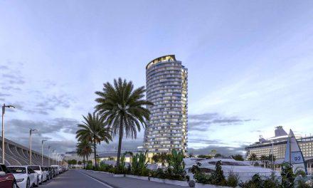 Estudio Seguí presenta en Málaga la nueva propuesta del Hotel Torre del Puerto