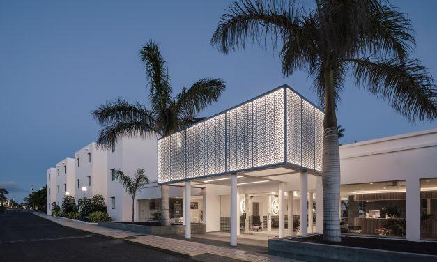 Nuevo proyecto Zooco Estudio: Oasis Lanz Hotel en Lanzarote