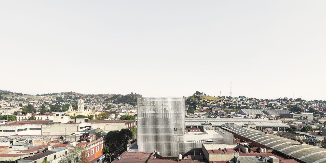 Los madrileños FRPO realizan la Estación de San José en Toluca (México)