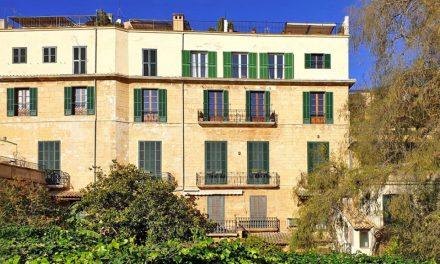 Gras Reynés Architecture Studio proyecta el residencial Portella Gardens en Palma de Mallorca