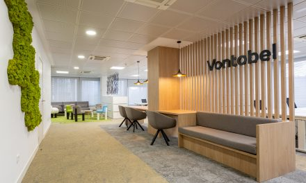 Oficinas de Vontobel en Madrid por Plug&Go