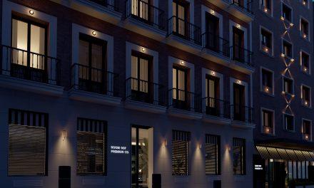 REQUENA Y PLAZA diseñará el nuevo ROOM007 en el centro de Madrid