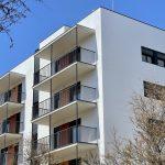 Binarq finaliza su proyecto de vivienda social y sostenible Sanfeliu96, en L'Hospitalet de Llobregat