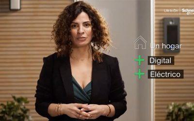 Schneider Electric moviliza al sector en la presentación de las novedades de la compañía para el hogar del futuro