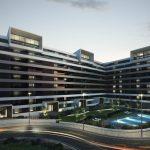 Ingennus proyecta para AEDAS Homes la promoción residencial Bayeu en Zaragoza