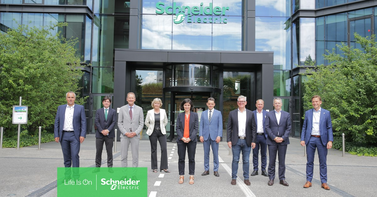 Los CEO del sector apoyan el plan de la UE para reducir las emisiones de carbono en un 55% para 2030
