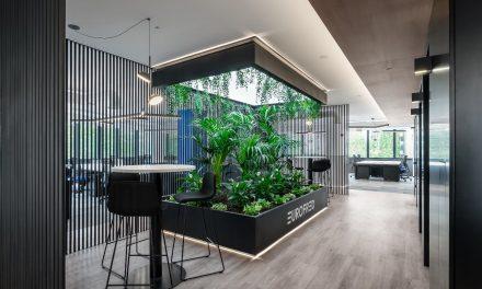 Manuel Torres Design renueva para Eurofred Group sus oficinas corporativas