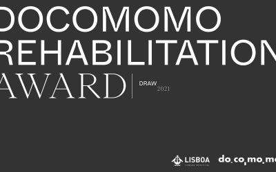 Junquera Arquitectos recibe el Premio Inaugural de Rehabilitación Docomomo en la Categoría de Vanguardias Preservadas