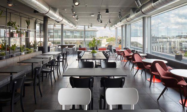 Casa Camper Berlín abre sus puertas con el trabajo de Gras Reynés Arquitectos