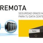 Soluciones de control remoto para data center de Legrand, las grandes aliadas de los responsables de TI